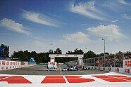Rennen 3 - Formel E 2020, Santiago ePrix, Santiago de Chile, Bild: LAT Images
