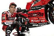 MotoGP: Das ist die neue Ducati Desmosedici für 2020 - MotoGP 2020, Präsentationen, Bild: Ducati