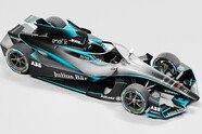 Formel E Gen2 EVO: Neues Auto für 2020/21 - Formel E 2020, Präsentationen, Bild: FIA Formula E