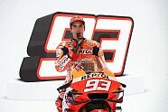 MotoGP: Honda präsentiert die neue RC213V - MotoGP 2020, Präsentationen, Bild: HRC