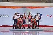 MotoGP: Honda präsentiert die neue RC213V - MotoGP 2020, Präsentationen, Bild: Repsol
