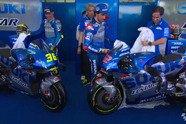 MotoGP: Das ist Suzukis neue GSX-RR für 2020 - MotoGP 2020, Präsentationen, Bild: MotoGP.com/Screenshot