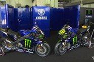 MotoGP: Das ist die neue Yamaha M1 für 2020 - MotoGP 2020, Präsentationen, Bild: MotoGP.com/Screenshot