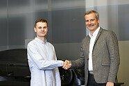 Jonathan Aberdein: DTM-Überraschung unterschreibt bei BMW - DTM 2020, Verschiedenes, Bild: BMW Motorsport