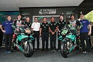 MotoGP: Die besten Bilder der Petronas-Präsentation 2020 - MotoGP 2020, Präsentationen, Bild: Petronas Sepang Racing
