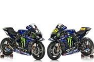 MotoGP: Das ist die neue Yamaha M1 für 2020 - MotoGP 2020, Präsentationen, Bild: Yamaha
