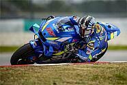 MotoGP: Die besten Bilder von den Sepang-Tests 2020 - MotoGP 2020, Testfahrten, Sepang, Sepang, Bild: Suzuki