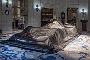 Formel 1 2020: Launch Mercedes-Lackierung - Formel 1 2020, Präsentationen, Bild: Mercedes-Benz