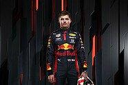Formel 1 2020: Präsentation & Shakedown Red Bull RB16 - Formel 1 2020, Präsentationen, Bild: Red Bull