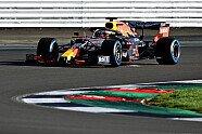 Formel 1 2020: Präsentation & Shakedown Red Bull RB16 - Formel 1 2020, Präsentationen, Bild: Red Bull Content Pool
