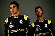 Formel 1 2020: Präsentation Renault R.S.20 - Formel 1 2020, Präsentationen, Bild: Renault