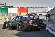 DTM 2020: Testfahrten in Vallelunga - DTM 2020, Testfahrten, Bild: BMW Motorsport