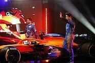 Formel 1 2020: Präsentation McLaren MCL35 - Formel 1 2020, Präsentationen, Bild: McLaren