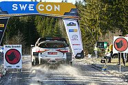 Alle Fotos vom 2. WM-Rennen 2020 - WRC 2020, Rallye Schweden, Torsby, Bild: Toyota