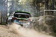 Alle Fotos vom 2. WM-Rennen 2020 - WRC 2020, Rallye Schweden, Torsby, Bild: M-Sport
