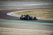 Formel 1 2020: Alfa Romeo C39 in Schlangenhaut-Lackierung - Formel 1 2020, Präsentationen, Bild: Alfa Romeo Racing / Rudy Carezzevoli