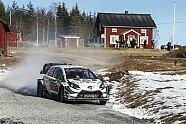 Alle Fotos vom 2. WM-Rennen 2020 - WRC 2020, Rallye Schweden, Torsby, Bild: LAT Images