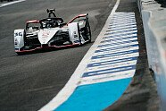 Rennen 4 - Formel E 2020, Mexiko-City ePrix, Mexiko City, Bild: LAT Images