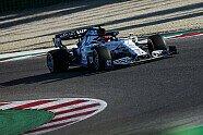 Formel 1 2020: Shakedown des AlphaTauri AT01 - Formel 1 2020, Testfahrten, Bild: Scuderia Alpha Tauri