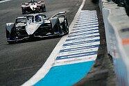 Rennen 4 - Formel E 2020, Mexiko-City ePrix, Mexiko City, Bild: Daimler AG