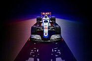 Formel 1 2020: Präsentation & Shakedown Williams FW43 - Formel 1 2020, Präsentationen, Bild: Williams