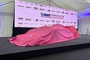Formel 1 2020: Präsentation Racing Point RP20 - Formel 1 2020, Präsentationen, Bild: Racing Point/Twitter