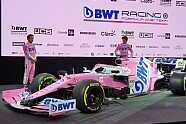 Formel 1 2020: Präsentation Racing Point RP20 - Formel 1 2020, Präsentationen, Bild: Motorsport-Magazin.com