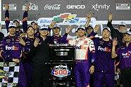 Regular Season 2020, Rennen 1 - NASCAR 2020, Daytona 500, Daytona, Florida, Bild: NASCAR