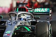 Testfahrten - Donnerstag - Formel 1 2020, Testfahrten, Barcelona I, Barcelona, Bild: Mercedes-Benz