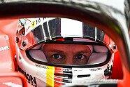 Testfahrten - Freitag - Formel 1 2020, Testfahrten, Barcelona I, Barcelona, Bild: LAT Images