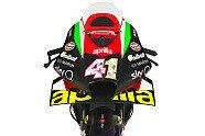 MotoGP: Aprilia zeigt RS-GP im neuen Design für 2020 - MotoGP 2020, Präsentationen, Bild: Aprilia