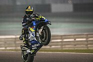 MotoGP: Die besten Bilder von den Katar-Tests 2020 - MotoGP 2020, Testfahrten, Losail, Losail, Bild: Suzuki