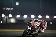 MotoGP: Die besten Bilder von den Katar-Tests 2020 - MotoGP 2020, Testfahrten, Losail, Losail, Bild: LCR Honda