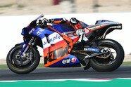 MotoGP: Die besten Bilder von den Katar-Tests 2020 - MotoGP 2020, Testfahrten, Losail, Losail, Bild: Tech3