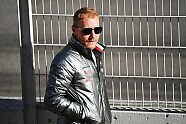 Testfahrten - Donnerstag - Formel 1 2020, Testfahrten, Barcelona II, Barcelona, Bild: LAT Images