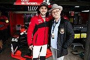 Formel E 2020, Marrakesch ePrix - Bilder vom 5. Saisonrennen - Formel E 2020, Marrakesch ePrix, Marrakesch, Bild: Audi Communications Motorsport