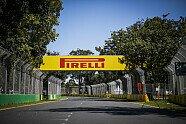 Vorbereitungen - Formel 1 2020, Bild: LAT Images