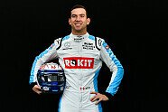 Foto-Shooting Fahrer - Formel 1 2020, Australien GP (VERSCHOBEN), Melbourne, Bild: LAT Images