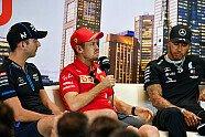 Donnerstag - Formel 1 2020, Bild: LAT Images