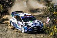 Alle Fotos vom 3. WM-Rennen 2020 - WRC 2020, Rallye Mexiko, Leon-Guanajuato, Bild: M-Sport
