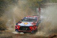 Alle Fotos vom 3. WM-Rennen 2020 - WRC 2020, Rallye Mexiko, Leon-Guanajuato, Bild: LAT Images