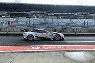 VLN 2020: Probe- und Einstelltag auf dem Nürburgring - VLN 2020, Testfahrten, Bild: Felix Maurer
