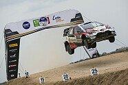 Alle Fotos vom 3. WM-Rennen 2020 - WRC 2020, Rallye Mexiko, Leon-Guanajuato, Bild: Toyota
