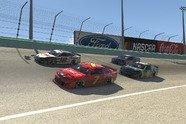 eNASCAR iRacing - Rennen 1 - NASCAR 2020, Bild: NASCAR