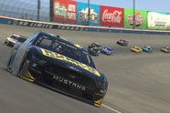 eNASCAR iRacing - Rennen 2 - NASCAR 2020, Bild: NASCAR