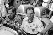 Formel 1, Stirling Moss: Die schönsten Bilder seiner Karriere - Formel 1 1955, Verschiedenes, Bild: Daimler AG
