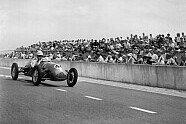 Formel 1, Stirling Moss: Die schönsten Bilder seiner Karriere - Formel 1 1950, Verschiedenes, Bild: LAT Images