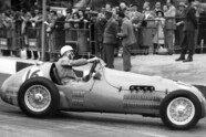 Formel 1, Stirling Moss: Die schönsten Bilder seiner Karriere - Formel 1 1951, Verschiedenes, Bild: LAT