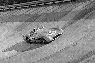Formel 1, Stirling Moss: Die schönsten Bilder seiner Karriere - Formel 1 1955, Verschiedenes, Bild: LAT