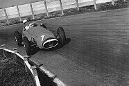 Formel 1, Stirling Moss: Die schönsten Bilder seiner Karriere - Formel 1 1954, Verschiedenes, Bild: LAT Images